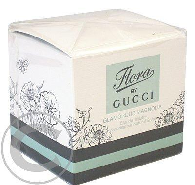 GUCCI FLORA MAGNOLIA Edt.spray 30ml