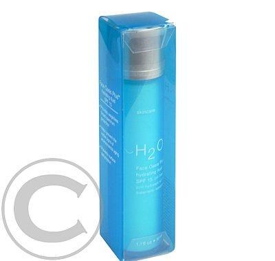 H2Oplus Face Oasis Plus Hydrating Fluid SPF15  50ml
