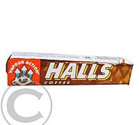 HALLS Creamy Coffee 33 g
