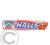 HALLS Creamy Strawberry 33 g
