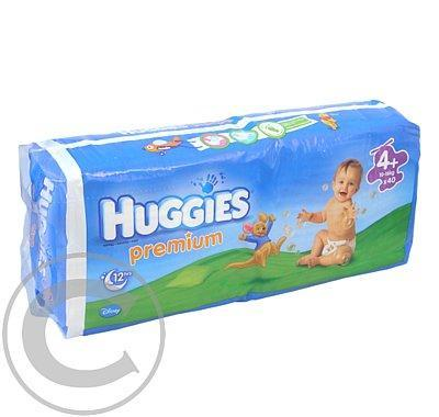 Huggies premium 4 (40) maxi plus