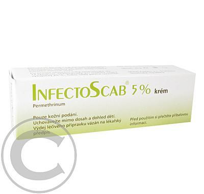 INFECTOSCAB 5% KRÉM  10X30GM Krém
