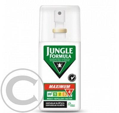 JUNGLE Formula Maximum Original 75 ml
