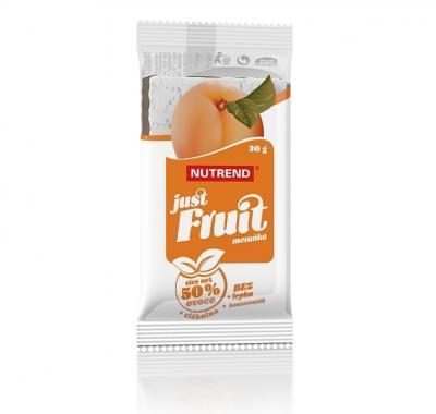 Just fruit 30g meruňka