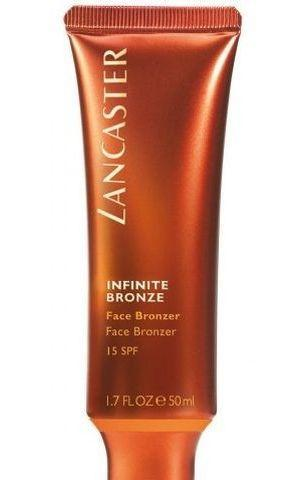 Lancaster Infinite Bronze Face Bronzer  50ml Odstín 001 Natural