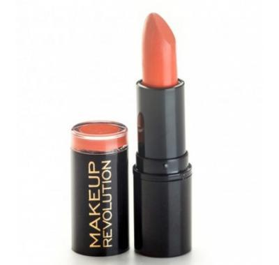 Makeup Revolution Amazing Lipstick Bliss - rtěnka 3,8 g