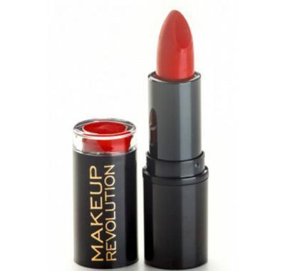 Makeup Revolution Amazing Lipstick Dare - rtěnka 3,8 g
