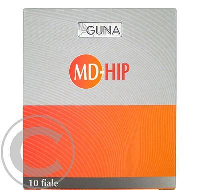 MD-HIP ampulky 10x2ml