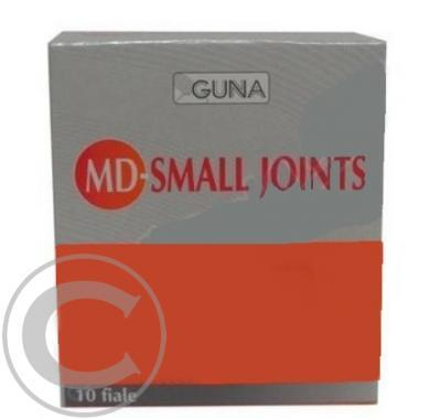 MD-SMALL JOINTS ampulky 10 x 2 ml