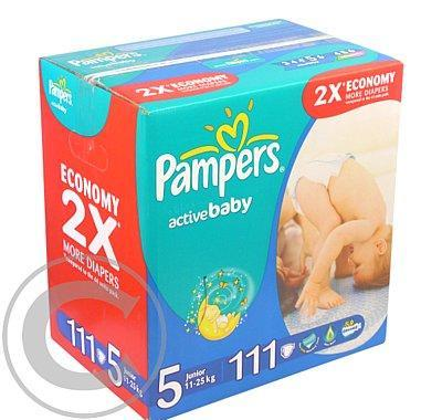 Pampers Junior MP 111