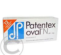 PATENTEX OVAL N  12X75MG Pesar