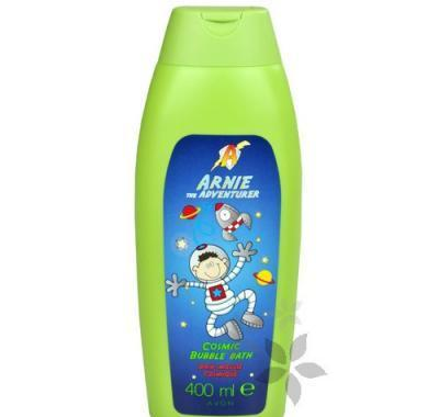 Pěna do koupele Arnie The Adventurer (Cosmic Bubble Bath) 400 ml