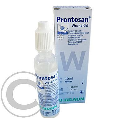 PRONTOSAN Woud gel 30ml CENT 400516