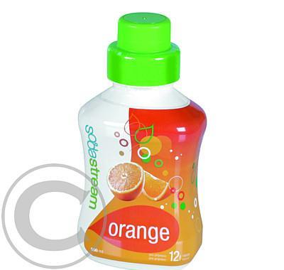 SodaStream Sirup ORANGE 500ml