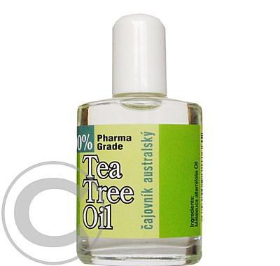 Tea Tree oil 100 % 15 ml Pharma Grade