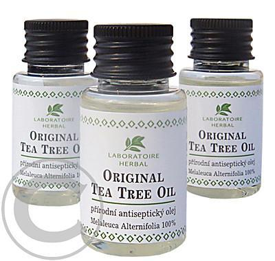 Tea Tree OIL 100% 20 ml