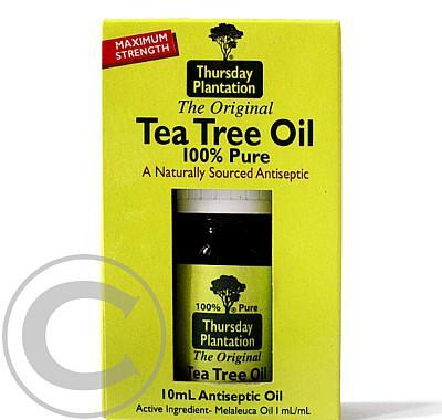 Thursday Plantation Tea tree oil 25ml