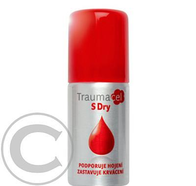 Traumacel S Dry spray