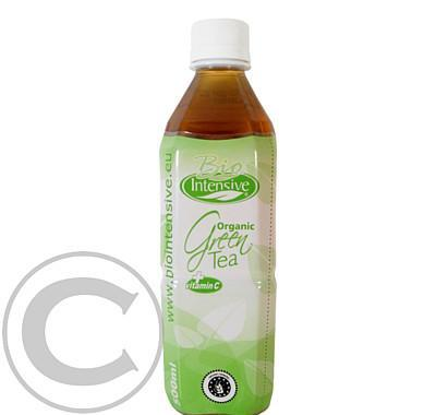 VITTO Biointenzive GREEN TEA hotový neslazený čaj 500ml