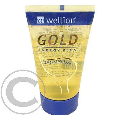 Wellion Gold - tekutý cukr v tubě 40g