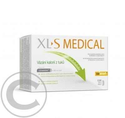 XL to S Medical 120 tablet