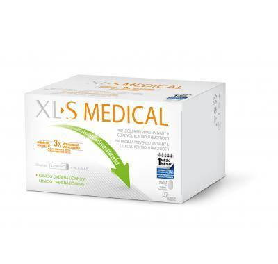 XL to S Medical 180 tablet