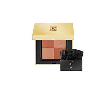 Yves Saint Laurent Blush Radiance 4g, Odstín 4