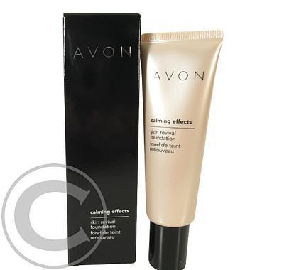 Zklidňující obnovující make-up Calming Effects (Skin Revival Foundation) 30 ml (Ivory)